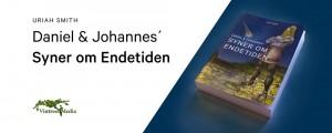 Bestill boken og les selv om Daniel 11 og andre kapitler i Daniels bok og Johannes Åpenbaring:  Kan bestilles her: www.facebook.com Søk Vintreetmedia eller mail til: oylistau@start.no