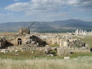 Kirkemøtet i Laodikea i 364-365 AD truet jødekristne med utmeldelse om de holdt den bibelske sabbat. Siden da hører vi ikke mer om de jødekristne.