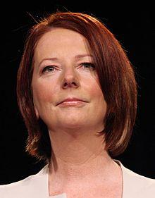 Australias forrige statsminister Julia Gillard, som nedsatte denne kommisjonen, har møtt stor motstand fra den katolske kirke.