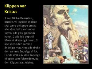 Klippen+var+Kristus