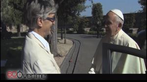 Ekskatolikk Wim Wenders er ansvarlig for den nye pavefilmen.