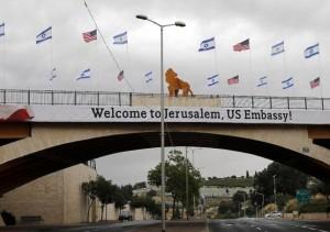 USAs bestlutning om å flytte den amerikanske ambassaden til Jerusalem, var et press fra de kristne i USA som ønsker å se endetidens hendelser, slik de tror det skal skje, gå i oppfyllelse.