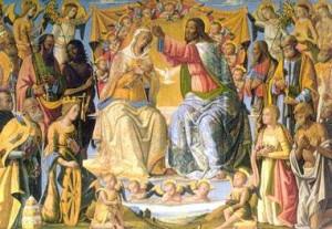 """""""De forkastet også påstandene om Jesu mor som himmeldronning"""". I Bibelen var det bare Astarte som var omtalt som himmeldronning."""
