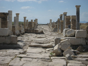 """På kirkemøtet i Laodikea i år 364 AD, ble det bestemt at alle som fortsatt holdt den """"jødiske"""" Guds sabbath skulle utestenges av kirken."""